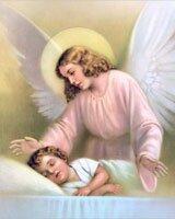 Ангел-хранитель по дате рождени