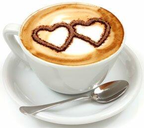 гадание по чаю и кофе