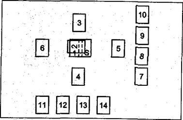 "Мастер -класс ""Ритуальная магия. ""Ритуал коррекции для изменения ситуации на Таро""(Занятие №5.)  Image014"
