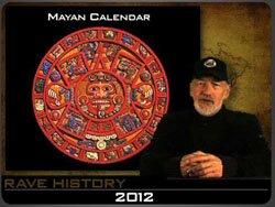 Объяснение феномена 2012 года