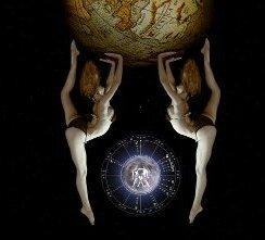 Гороскоп на апрель 2012 год для знака зодиака Близнецы