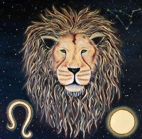 Гороскоп на апрель 2012 год для знака зодиака Лев