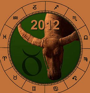 Гороскоп на апрель 2012 год для знака зодиака Телец