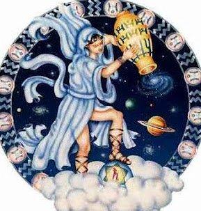 Гороскоп на апрель 2012 год для знака зодиака Водолей