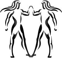 Гороскоп на июнь 2012 год для знака зодиака Близнецы