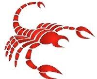 Гороскоп на июнь 2012 год для знака зодиака Скорпиона
