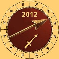 Гороскоп на июнь 2012 год для знака зодиака Стрелец
