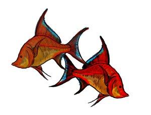 Гороскоп на май 2012 год для знака зодиака Рыбы