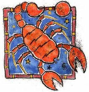 Гороскоп на май 2012 год для знака зодиака Скорпион