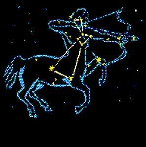 Гороскоп на октябрь 2012 год для знака зодиака Стрелец