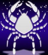 Гороскоп на сентябрь 2012 год для знака зодиака Рак