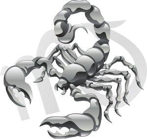 Гороскоп на сентябрь 2012 год для знака зодиака Скорпион