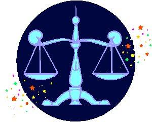 Гороскоп на сентябрь 2012 год для знака зодиака Весы