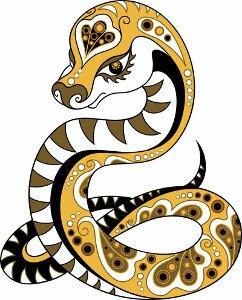 Гороскоп здоровья на год Змеи