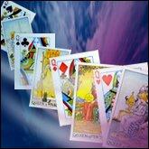 Гадания на игральных картах