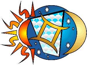гороскоп для знака Зодиака  Близнец на июнь 2013 года