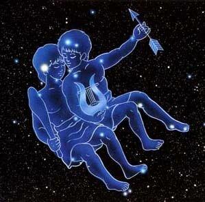 гороскоп для знака Зодиака Близнец на октябрь 2013 года