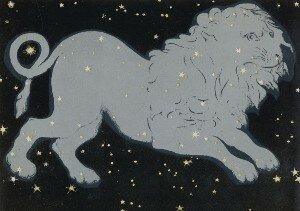 гороскоп для знака Зодиака Лев на ноябрь 2013 года