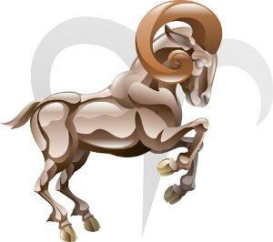 гороскоп для знака Зодиака Овен на март 2013 года