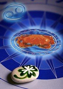 гороскоп для знака Зодиака  Рак на июнь 2013 года