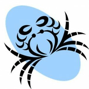 гороскоп для знака Зодиака  Рак на январь 2013 года