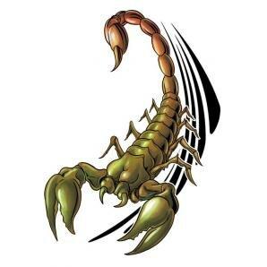 гороскоп для знака Зодиака  Скорпион на апрель 2013 года