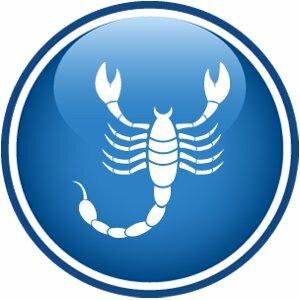 гороскоп для знака Зодиака Скорпион на октябрь 2013 года
