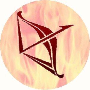 гороскоп для знака Зодиака  Стрелец на май 2013 года