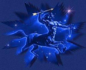 гороскоп для знака Зодиака Стрелец на октябрь 2013 года