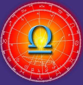гороскоп для знака Зодиака Весы на октябрь 2013 года