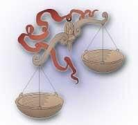 гороскоп для знака Зодиака Весы на сентябрь 2013 года