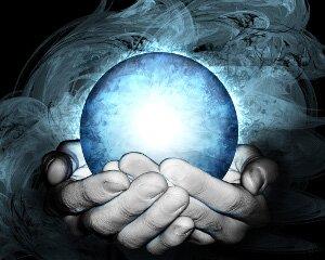 Магические действия