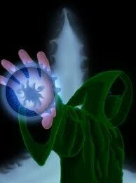 Магия власти