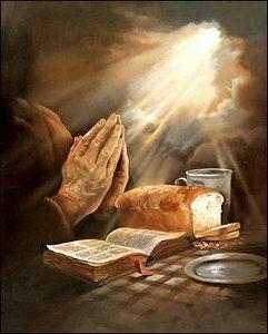 Молитва святой матроны
